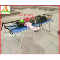 GIƯỜNG KÉO GIÃN CỘT SỐNG NIKITA-HK158 (KG02)